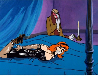 Scooby Doo Cartoon Sex