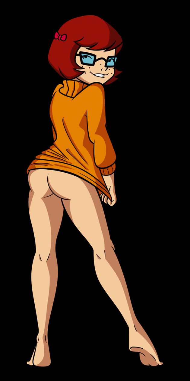 Scooby Doo Carector Cartoon Fucking Together Scooby Porn